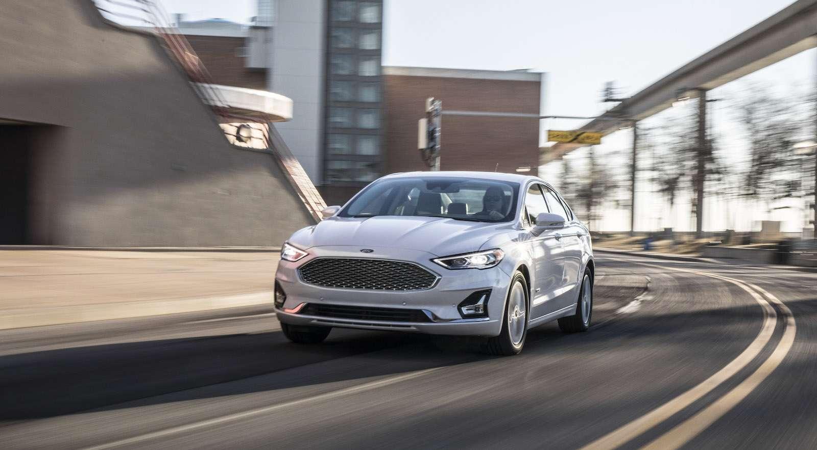 2019.. «فورد» تطرح الجيل الجديدة من سيارتها «فوكوس» في أمريكا