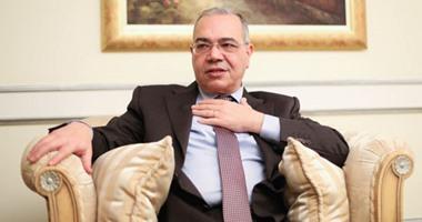 عصام خليل: «هيومن رايتس ووتش» تعيد إنتاج أكاذيبها في تقريرها السنوى -          بوابة الشروق
