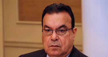 محمد البهى - رئيس لجنة الجمارك والضرائب بالاتحاد
