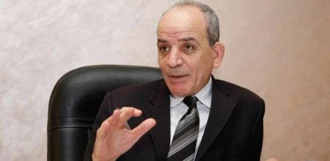 السيد عطا - رئيس قطاع التعليم بوزارة التعليم العالي