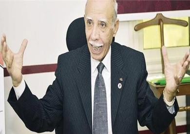 مستشار بـ«ناصر العسكرية»: الدولة تعيش فترة ذهبية في القضاء على الإرهاب -          بوابة الشروق