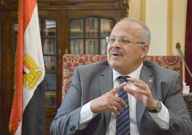 رئيس جامعة القاهرة: مراجعة نتائج الامتحان المتدنية قبل إعلانها -          بوابة الشروق