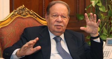 الدكتور أحمد فتحي سرور، رئيس مجلس الشعب الأسبق