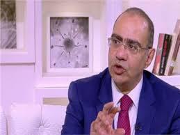 حسام حسني رئيس اللجنة العلمية لمكافحة فيروس كورونا بوزارة الصحة والسكان