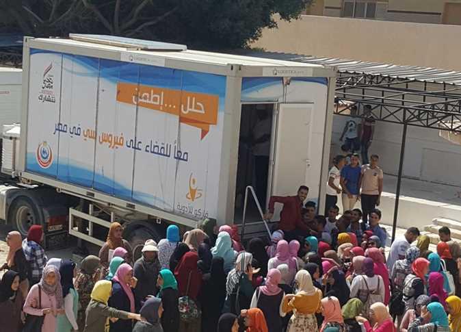 «الإيكونوميست» تشيد بإنجاز الدولة المصرية في القضاء على الفيروسات الكبدية