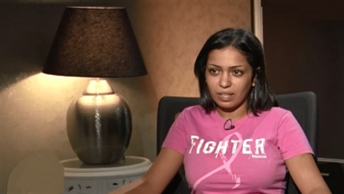 فتاة المول تسرد أسباب إقدامها على الانتحار وبث فيديو للواقعة على فيسبوك بوابة الشروق نسخة الموبايل