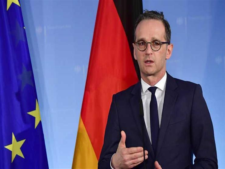 وزير الخارجية الألماني يزور العراق عقب عام من الانتصار على داعش -          بوابة الشروق