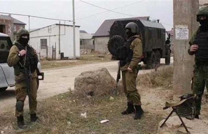روسيا: القضاء على 3 مسلحين في داغستان والعثور على أسلحة في موقع الاشتباكات