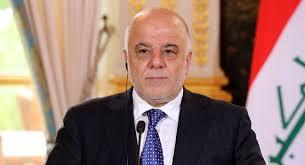 حيدر العبادي - رئيس وزراء العراق