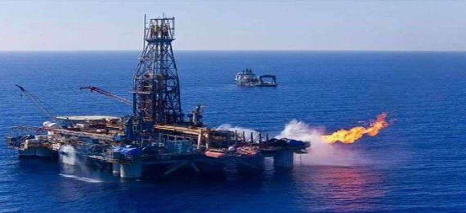 فيديو.. البترول: البحر الأحمر واعد بالاكتشافات.. وطرح أول مزايدة للبحث قريبا -          بوابة الشروق