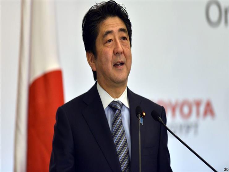رئيس وزراء اليابان يزور إيران الشهر المقبل للمساعدة في تخفيف التوتر مع أمريكا