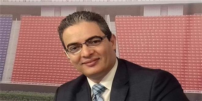 طارق سعدة
