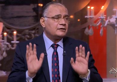 سعد الدين الهلالي أستاذ الفقه المقارن بجامعة الأزهر