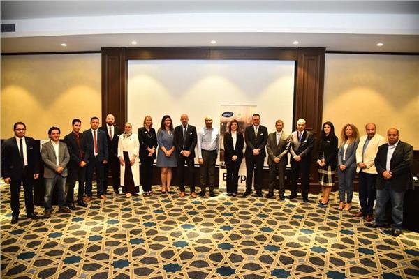 وزارة السياحة تنظم مؤتمراً تحت عنوان «مصر .. مستقبل الضيافة» في شرم الشيخ style=