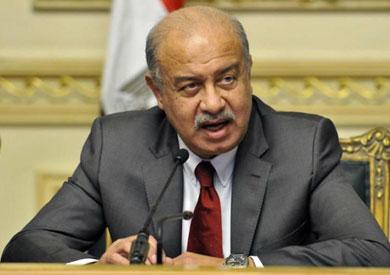 شريف إسماعيل رئيس مجلس الوزراء