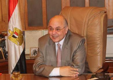 موسى مصطفى موسى المرشح لرئاسة الجمهورية