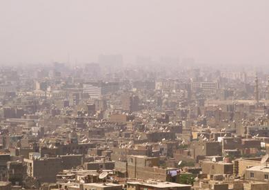 نائبة تطالب بتشكيل لجنة تقصي حقائق بشأن «تلوث هواء القاهرة»: تصريحات وزيرة البيئة تضرنا