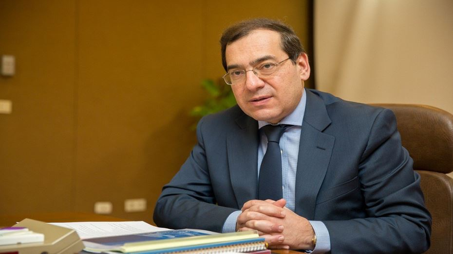 وزير البترول: نسعى لأن تصبح مصر مركزا إقليميا للبترول والغاز الطبيعي