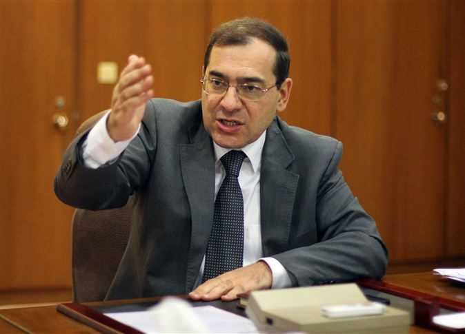 وزير البترول: سعر لتر البنزين في أوروبا يعادل 30 جنيها مصريا -          بوابة الشروق