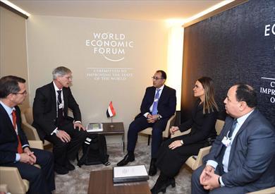 رئيس شركة دانا غاز يعلن زيادة استثماراتها فى مصر فى الفترة المقبلة 5 مليارات دولار -          بوابة الشروق