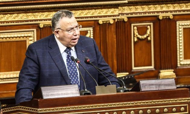 وكيل أول مجلس النواب يؤكد دعم مصر الكامل للحكومة الشرعية في اليمن