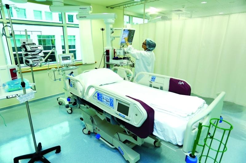 عضو نقابة الأطباء: هناك نقص في عدد أسرة الرعاية المركزة في مصر -          بوابة الشروق