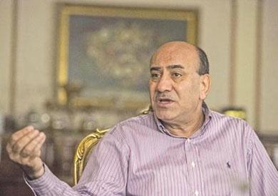 المفوضين توصى بتأييد عزل جنينة من رئاسة «المركزى للمحاسبات»