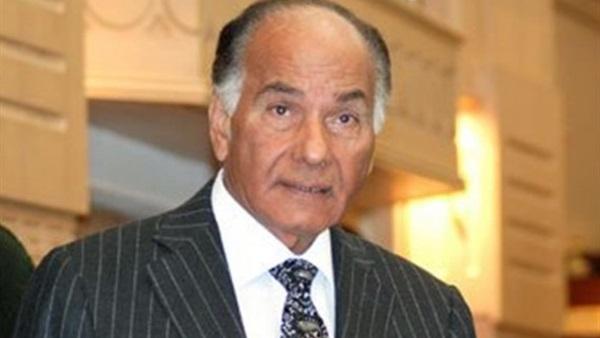 محمد فريد خميس رئيس الاتحاد