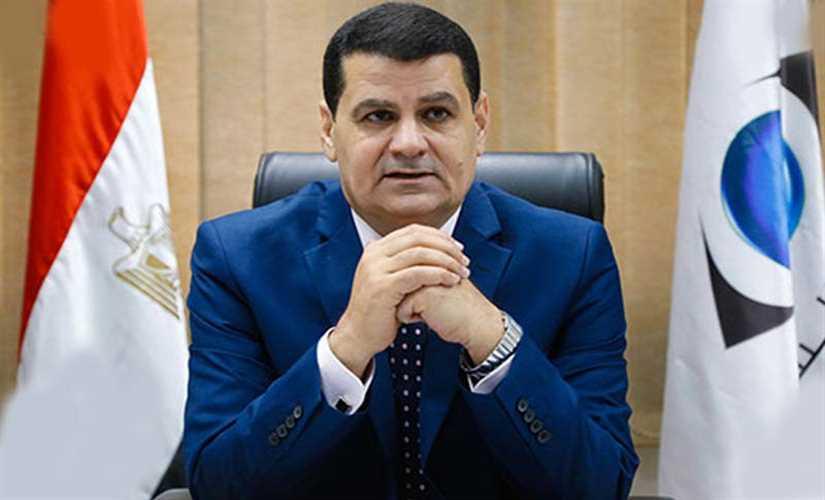 انتخاب راضي عبد المعطي رئيسا للفريق العربي لحماية المستهلك