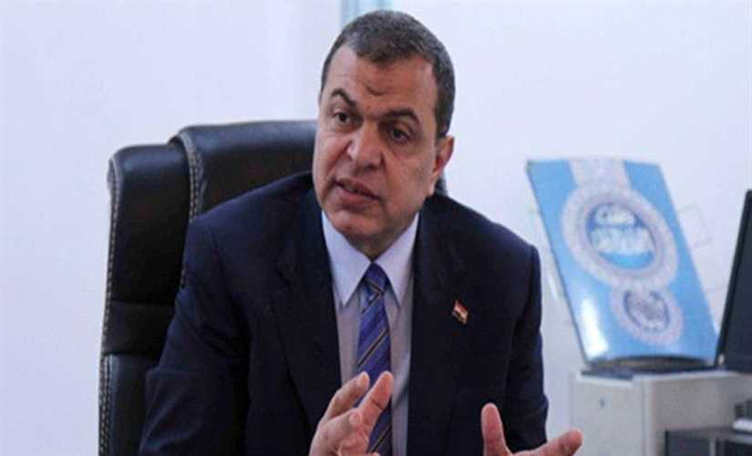 وزير القوي العاملة في أسيوط: مصر غير مدرجة بالقائمة السوداء.. وأعمل لرفع قيمة حقوق العمال -          بوابة الشروق