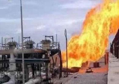 غانا.. 120 مصابا على الأقل في انفجارات غاز