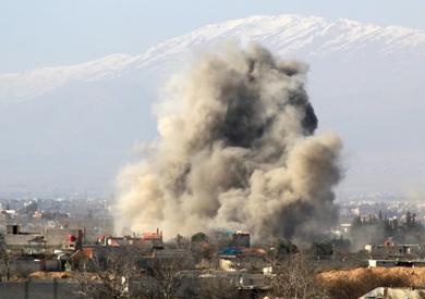 «الشئون العربية»: نرحب بـ«المناطق الآمنة» فى سوريا.. ونحذر من التقسيم