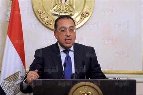 مصطفى مدبولي يقرر استحداث 6 تقسيمات تنظيمية بوحدات الجهاز الإداري