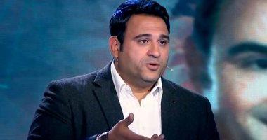 أكرم حسني: شخصية «أبو شنب» في حملة «2 كفاية» تتوافق مع قناعتي الشخصية -          بوابة الشروق