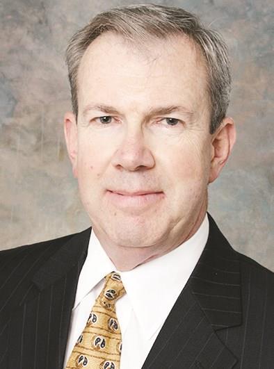 برنارد دن - رئيس شركة بوينج الشرق الأوسط وشمال إفريقيا