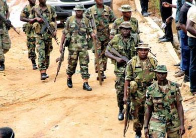 الجيش النيجيري يحرر 10 باحثين اختطفتهم «بوكو حرام»