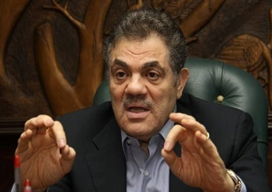السيد البدوي رئيس حزب الوفد السابق
