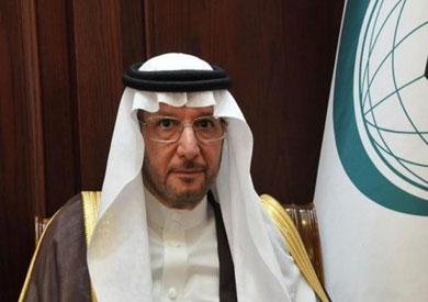 أمين عام منظمة التعاون الإسلامي يوسف بن أحمد العثيمين