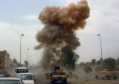 انفجار عبوة ناسفة - أرشيفية