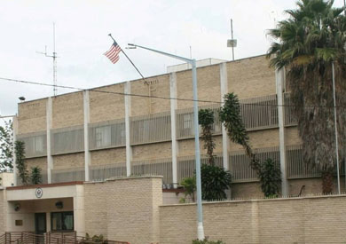 السفارة الأمريكية في زيمبابوي