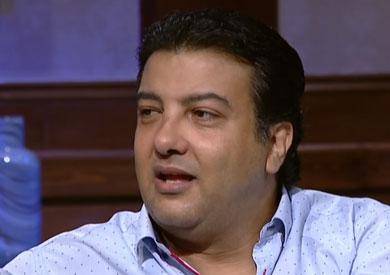 السيناريست وليد يوسف