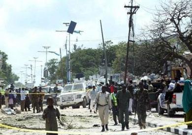 مقتل 3 جنود وضابط مخابرات سابق في اشتباكات بمقديشو