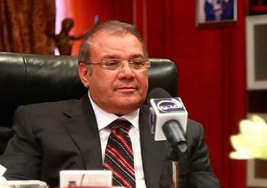 فيديو.. حسن راتب: إنشاء 4 خطوط إنتاج في سيناء ساعد على توفير 4000 فرص عمل