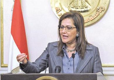 وزيرة التخطيط لوفد الصندوق: «الخدمة المدنية» سيتيح للأكفاء تولى المناصب القيادية