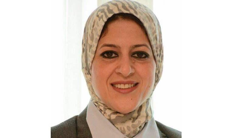 د. هالة زايد - وزيرة الصحة