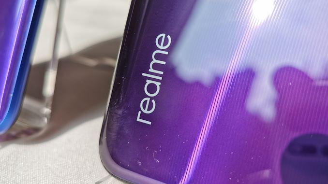 Realme تطلق هواتف جديدة فى السوق المصرية خلال أيام