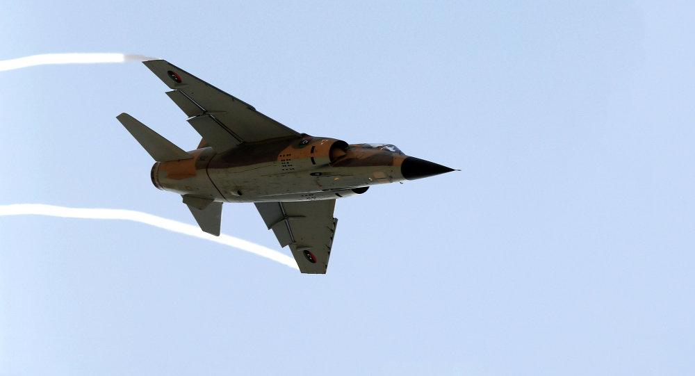 طائرة حربية لقوات شرق ليبيا تعترض طائرة مدنية أثناء حملة في الجنوب -          بوابة الشروق
