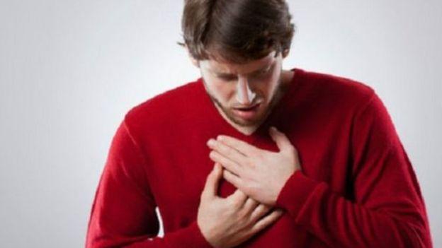 أشارت النتائج إلى أن الارتجاع المعدي مرتبط بالإصابة بسرطان الحلق واللوزتين وجزء من الجيوب الأنفية