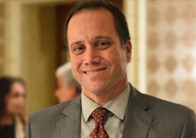 هشام الدميرى رئيس هيئة تنشيط السياحة