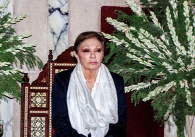 إمبراطورة إيران السابقة: ممتنة للرئيس «السادات» والشعب المصري على استضافتنا